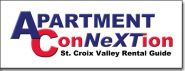 St. Croix Valley APARTMENT ConNeXTion Rental Guide: Renting Made Simple!